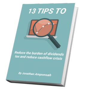 13 tips to reduce the burden of the new dividend tax