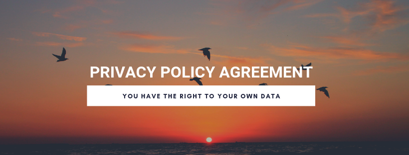TTG The Tax Guys Privacy policy agreement